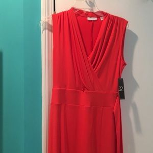 NWT NY&C Maxi Dress